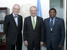 Deputy Secretary-General Meets Incoming and Outgoing Heads of IPU 0.7136486