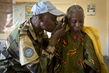 MINUSMA Provides Medical Consultations at Clinic in Gao, Mali 4.6589174