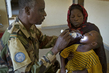 MINUSMA Provides Medical Consultations at Clinic in Gao, Mali 4.65766
