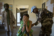 MINUSMA Provides Medical Consultations at Clinic in Gao, Mali 1.5963887