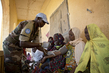MINUSMA Provides Medical Consultations at Clinic in Gao, Mali 4.6576614