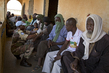 MINUSMA Provides Medical Consultations at Clinic in Gao, Mali 1.6016594