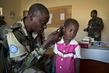 MINUSMA Provides Medical Consultations at Clinic in Gao, Mali 1.6028634