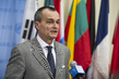 Permanent Representative of France Briefs Press on Mali 1.24064