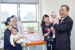 Secretary-General at Opening of Shanghai Centre for Maternal and Child Health 9.103166