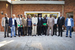 Technical Committee for Regional Peace and Security Framework Meets in Goma, DRC 4.456427