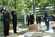 International Peacekeepers Day: Wreath-laying Ceremony 6.3490314
