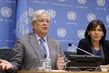 Press Conference on Sustainable Urbanization and Climate Change 0.614308