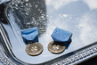 International Peacekeepers Day: Medal Parade at UN Headquarters 6.3468904