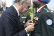 International Peacekeepers Day: Medal Parade at UN Headquarters 0.62234426