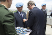 International Peacekeepers Day: Medal Parade at UN Headquarters 0.6244425