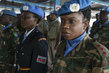 International Peacekeepers Day: UNMISS Medal Parade, Juba 4.589406