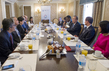 Secretary-General Holds Breakfast Meeting With H4+ Heads 6.0315046