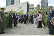 International Peacekeepers Day: Medal Parade at UN Headquarters 0.5352365