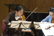 Performance at UNHQ by Messenger of Peace Midori 4.786552