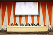 Symposium on Contribution of Post-Genocide Justice to Reconciliation in Rwanda 1.417764