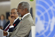 UNOG Hosts Launch of Book by Former Secretary-General Annan 0.45166332