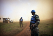 Congolese Minister Meets with Surrendered FDLR Rebels at MONUSCO Base 4.4942493
