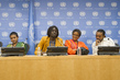 Press conference by Spokesperson for the President of the General Assembly 0.4120484