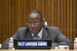 SE4ALL Forum: Global Leadership Dialogue on Energy Linkages 4.6675878
