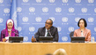 Press Conference on Implementing Disabilities Convention 7.029278
