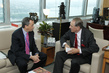 Deputy Secretary-General Meets Deputy Foreign Minister of Mexico 0.7131783