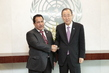 Secretary-General Meets Head of KAICIID 2.8624349