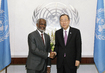 Secretary-General Meets Foreign Minister of Sudan 2.8624349