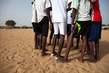UNAMID Hosts Cultural and Sports Event 10.365419