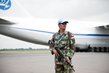 MINUSCA Peacekeepers Unload Supplies in Bangui, CAR 4.871684