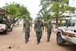 Bangladesh Forces Arrive to Evaluate MINUSCA Peacekeeping Support 4.871684
