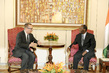 UN Political Affairs Chief Meets Ivorian President 0.32960826