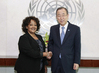 Secretary-General Meets UN Envoy for Sahel 2.8614073