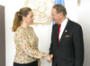 Deputy Secretary-General Meets Justice Minister of Denmark 0.7131783