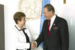 Deputy Secretary-General Meets European Commissioner for Humanitarian Aid 7.2178197