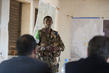 MISCA Commander Briefs DPKO and MINUSCA Leaders 4.871684