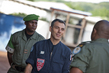 UN Police in Bangui, Central African Republic 4.871684