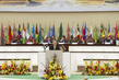 Secretary-General Addresses African Union Summit 4.667148
