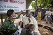MINUSMA Provides Free Medical Consultations to Fishing Community in Bamako 4.654314