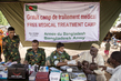 MINUSMA Provides Free Medical Consultations to Fishing Community in Bamako 4.6576657
