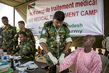 MINUSMA Provides Free Medical Consultations to Fishing Community in Bamako 4.6589174