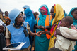 Community Policing in Zam Zam Camp, Darfur 4.618148