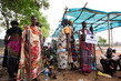 Food Distribution to Internally Displaced in South Sudan 4.5878525