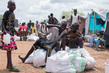 Food Distribution to Internally Displaced in South Sudan 4.5889835