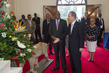 Secretary-General Meets President of Kenya 5.3151326