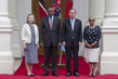 Secretary-General Meets President of Kenya 5.3161764
