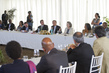 Secretary-General Meets Kenyan Business Leaders in Nairobi National Park 6.5673223