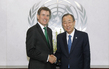 Secretary-General Meets Former UK Permanent Representative 2.8644829