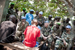 UN Military Adviser for Peacekeeping in Central African Republic 3.3980594