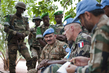UN Military Adviser for Peacekeeping in Central African Republic 3.3997178